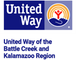 United Way Battle Creek Kalamazoo Logo