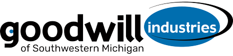 Goodwill of Southwestern Michigan Logo